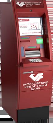 управление московского кредитного банка